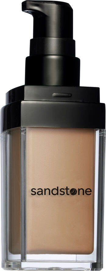 Sandstone Flawless Finish Foundation 28 ml.