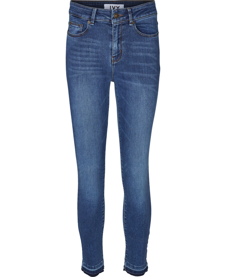 Alexa ankle original denim jeans