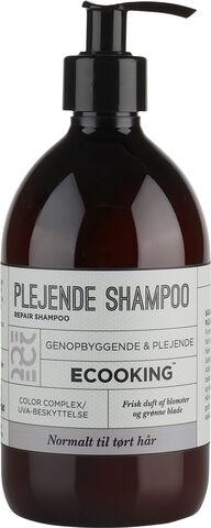 Plejende Shampoo