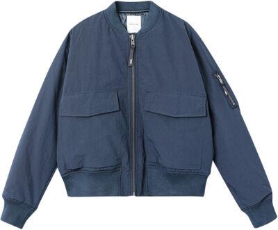 Athene compact nylon jacket