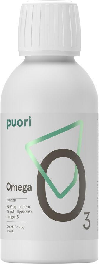 PUORI O3 - Liquid 150ml