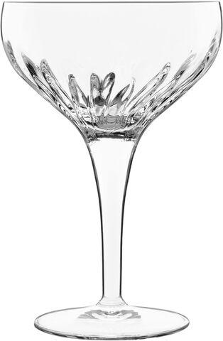 Mixology 4 stk. cocktailglas 22,5 cl.