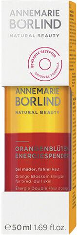 Orange blossom energizer Annemarie Börlind