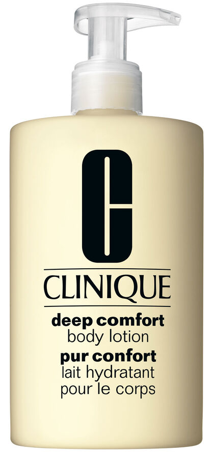 Deep Comfort Body Lotion 400 ml.