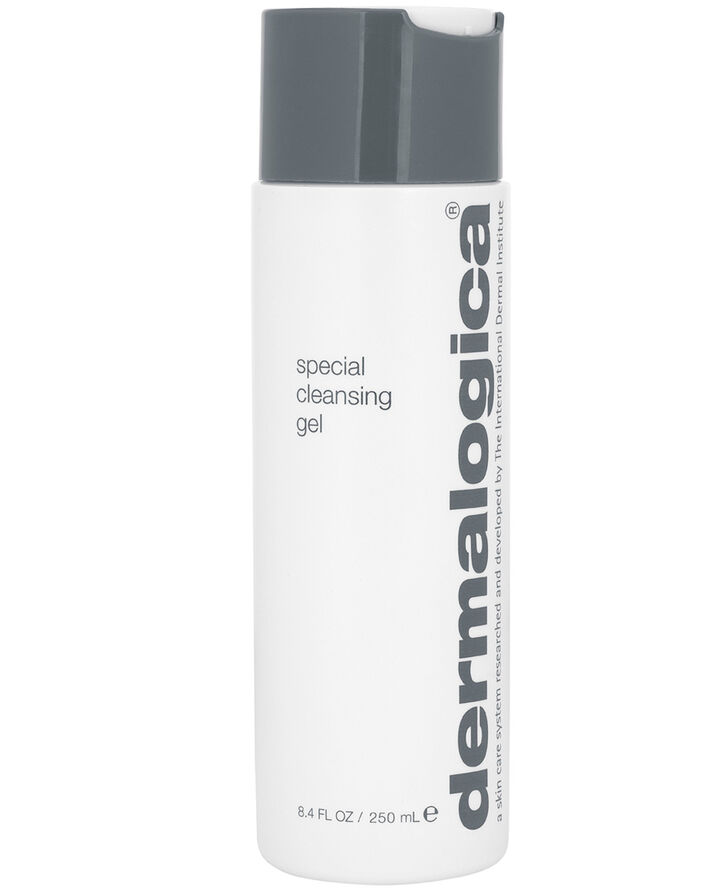Special Cleansing Gel 250 ml.