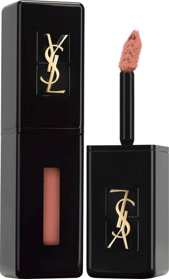 Yves Saint Laurent Vernis à Lèvres Vinyl Cream Liquid Lipstick