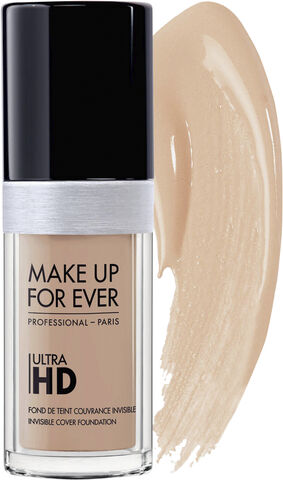 Ultra HD - Invisible Cover Foundation