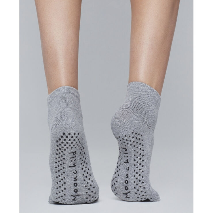Moonchild grip socks - ankel
