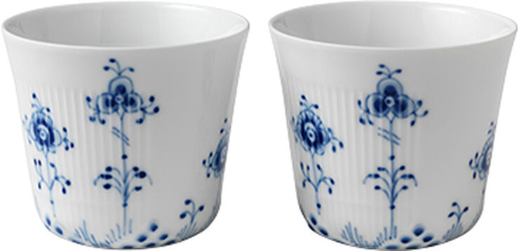 Blå Elements multi-kopper 25 cl. 2 stk.