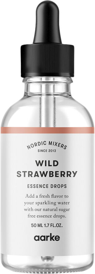 Essence drops - Wild Strawberry,