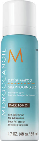 Dry Shampoo Dark Tones 65 ml