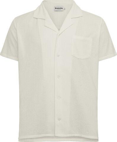 Resort shirt terry Resteröds