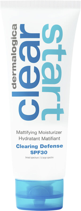 clearing defense SPF 30 (59ml)