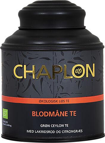 Blodmåne te 160 gram dåse