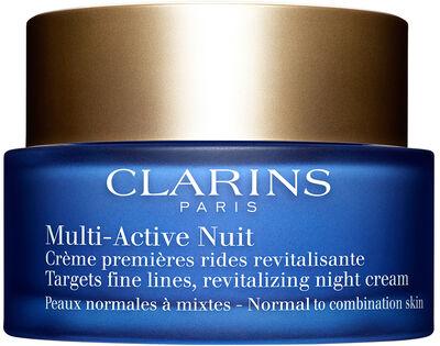 Multi-Active Night Cream Normal Skin 50 ml.