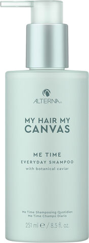 ALTERNA My Hair My Canvas Canvas Me Time Everyday Shampoo