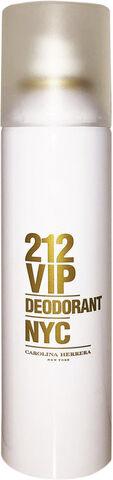 212 Vip Deo Spray 150 ml.