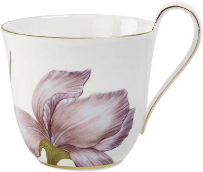 Flora højhankskop iris 33 cl