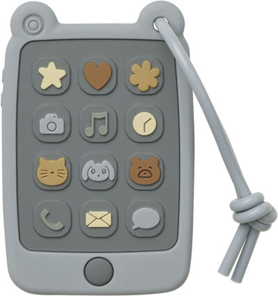 Thomas mobile phone