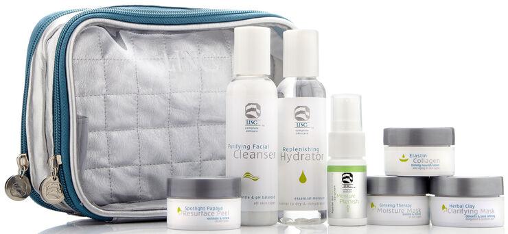 Travel Kit at-home-facial kit