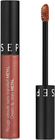 Cream Lip stain - Metallic