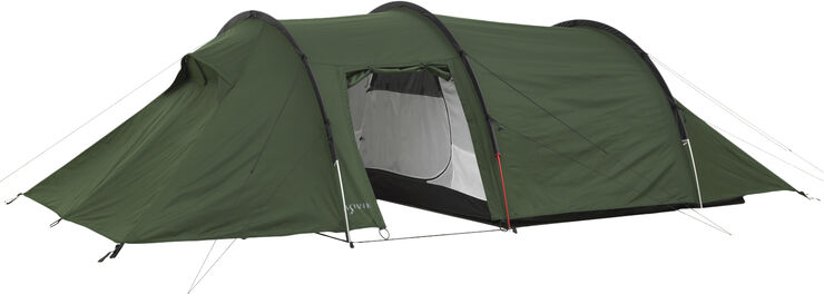 ASIVIK Wilderness 4 tent - ny