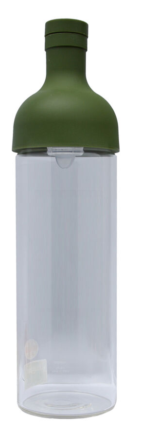 Hario Filter-in Bottle Green 75 cl