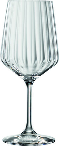 Rødvinsglas 4 stk.