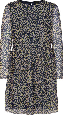 ANNA OPRAH DRESS