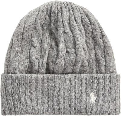 WOOL BLEND-WOOL CASHMER-HAT