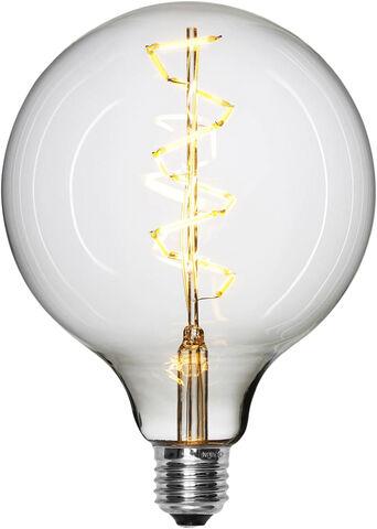 LED Spiral E27