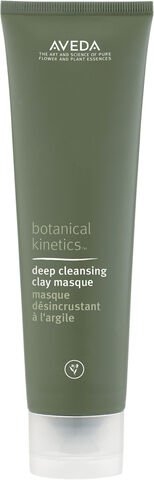 Botanical Kinetics Deep Cleansing Clay Masque 125ml