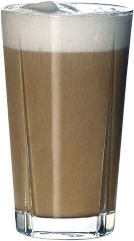 Grand Cru caféglas 37 cl. 4 stk.