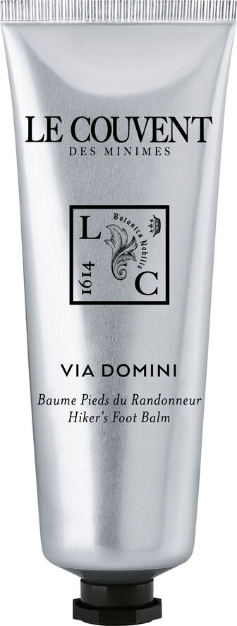 Via Domini Foot Balm 75 ml.