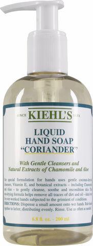 Liquid Hand Soap Coriander 200 ml.