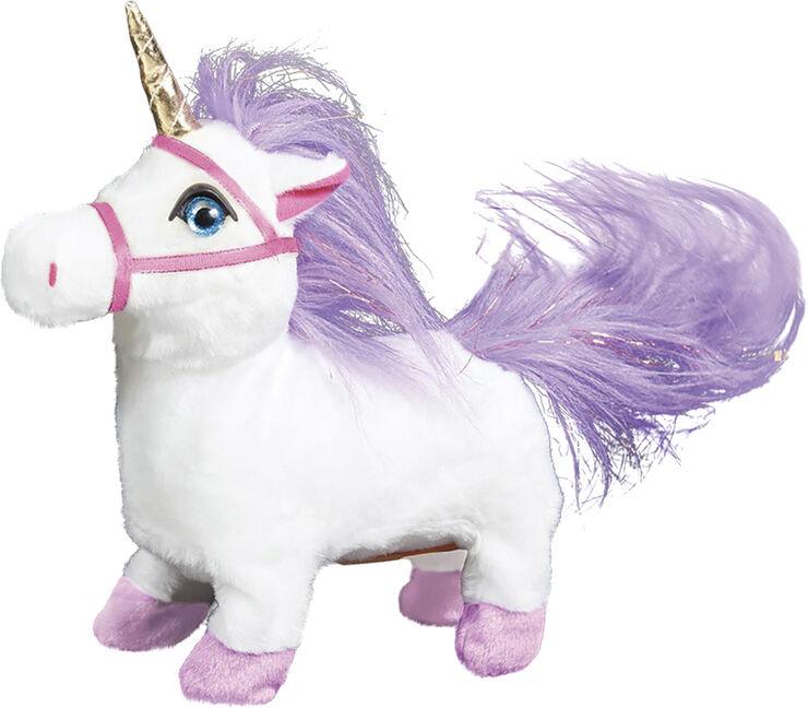 HP Walking Unicorn