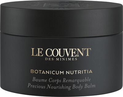 Botanicum Nutritia Body Balm 200 ml.
