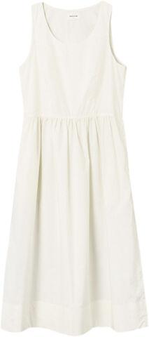 Tenna poplin dress