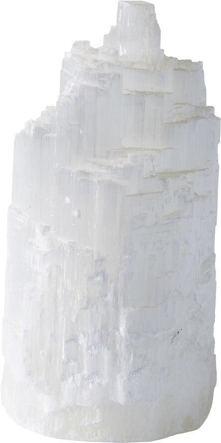 Krystal sten