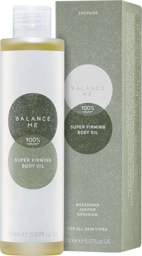 Balance Me Super Firming Body Oil