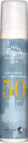 Sun Face Cream SPF 50