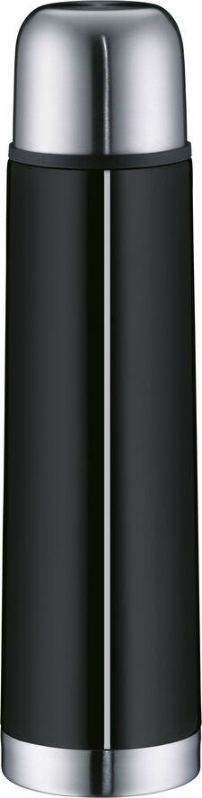 IsoTherm Eco II termoflaske sort lak