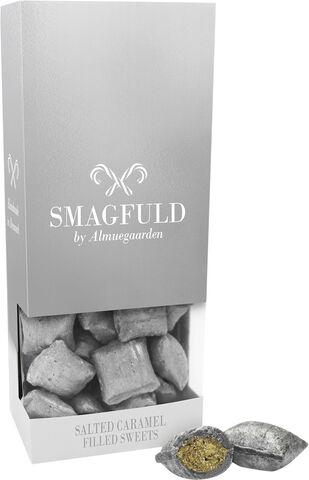 Smagfuld - Salted Caramel, 110g