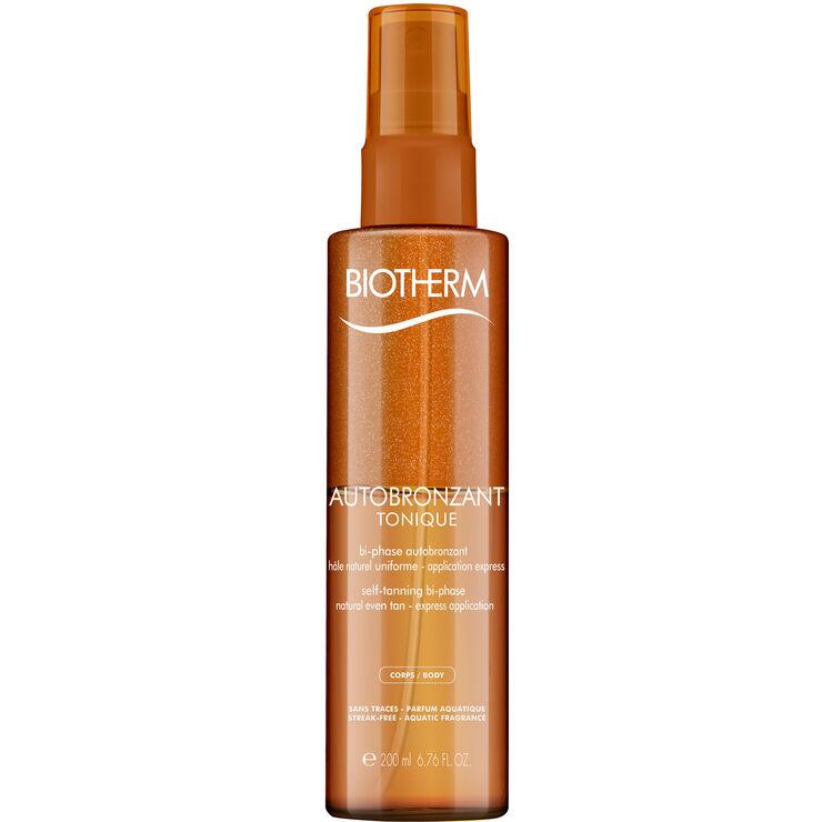 Biotherm Autobronzant Tan & Tone Selftan Spray Body