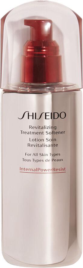 SHISEIDO Defend Revitalizing treatment softener 150 ML