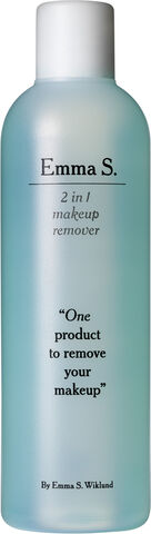 2 In 1 Makeup Remover 250 ml.