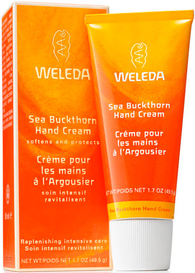Sea Buckthorn Hand Cream  50 ml