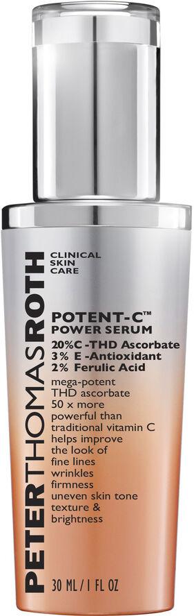 Potent C Power Serum