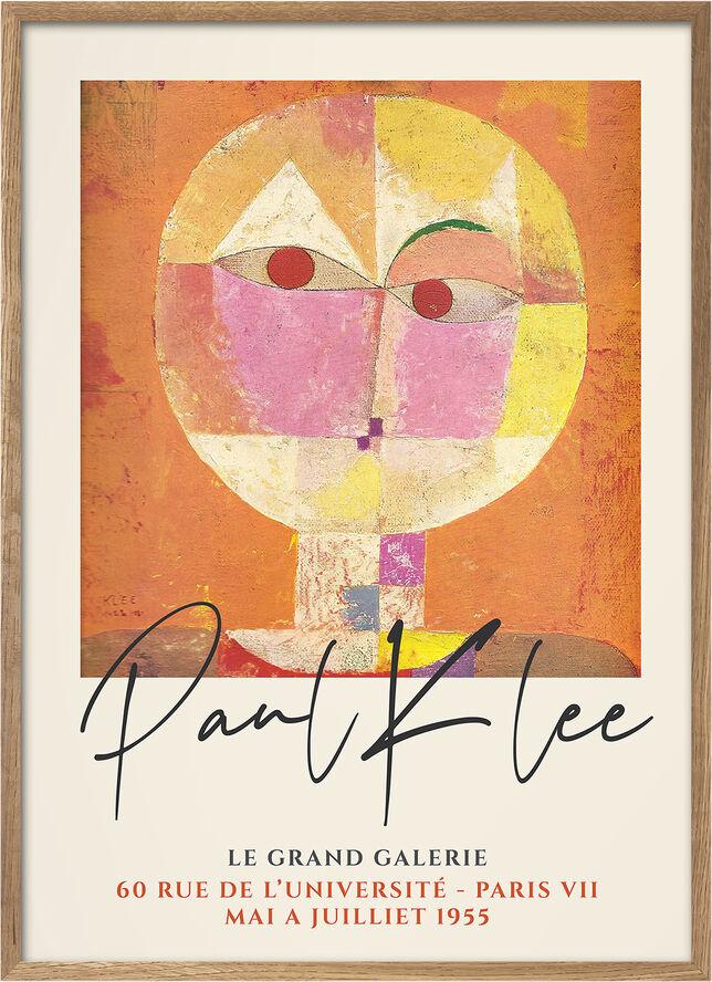PSTR Studio - Paul Klee 1