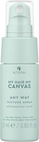 ALTERNA My Hair My Canvas Any Way Texture Spray 25 ML